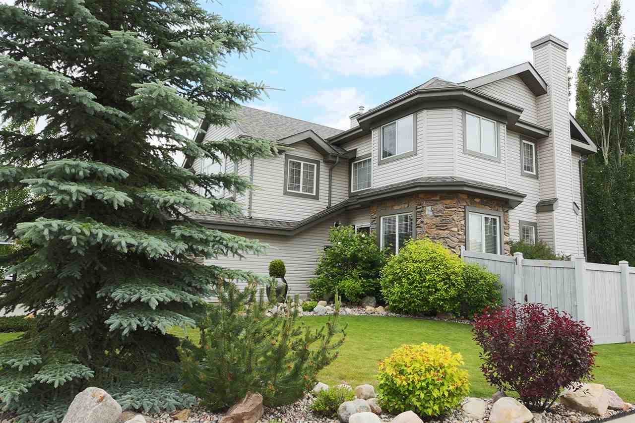 Main Photo: 252 GALLAND Close in Edmonton: Zone 58 House for sale : MLS(r) # E4064962