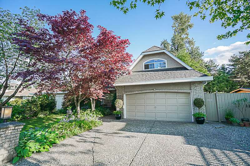 "Photo 1: Photos: 16320 108A Avenue in Surrey: Fraser Heights House for sale in ""Pine Ridge"" (North Surrey)  : MLS®# R2170248"
