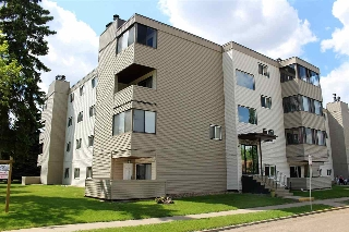 Main Photo: 103 24 JUBILEE Drive: Fort Saskatchewan Condo for sale : MLS(r) # E4066198
