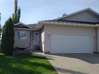Main Photo: 1 1850 MILL WOODS Road E in Edmonton: Zone 29 House Half Duplex for sale : MLS(r) # E4066794