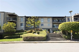 "Main Photo: 112 9952 149 Street in Surrey: Guildford Condo for sale in ""TALL TIMBERS"" (North Surrey)  : MLS(r) # R2172567"