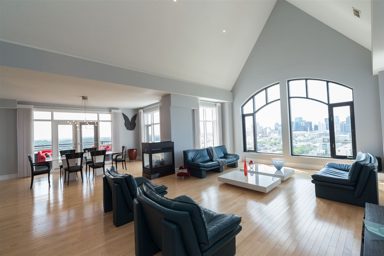Main Photo: 2104 9020 JASPER Avenue in Edmonton: Zone 13 Condo for sale : MLS(r) # E4067256