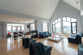 Main Photo: 2104 9020 JASPER Avenue in Edmonton: Zone 13 Condo for sale : MLS® # E4067256