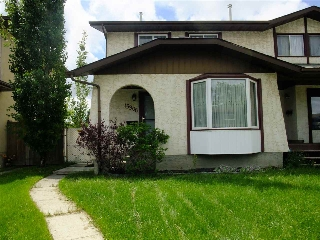 Main Photo: 15308 121 Street in Edmonton: Zone 27 House Half Duplex for sale : MLS(r) # E4067340