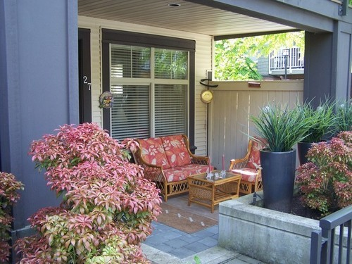 Photo 1: 27 19478 65 Ave in Cloverdale: Home for sale : MLS(r) # F1410443