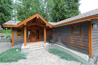 Main Photo: 2489 Forest Drive: Blind Bay House for sale (Shuswap)  : MLS(r) # 10136151