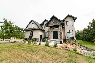 Main Photo: #19 53223 Range Road 264: Rural Parkland County House for sale : MLS(r) # E4068294
