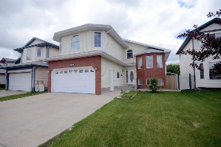 Main Photo: 3209 41 a Avenue N in Edmonton: Zone 30 House for sale : MLS® # E4069849