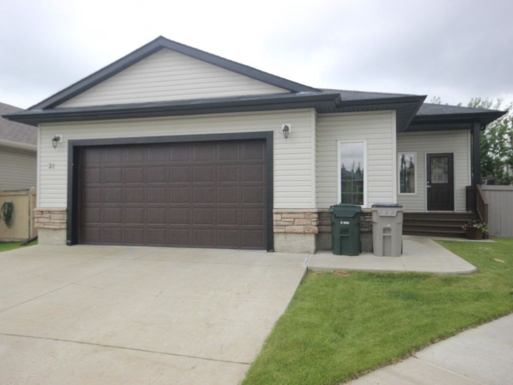 Main Photo: 21 Stony Creek Point: Stony Plain House for sale : MLS(r) # E4070271