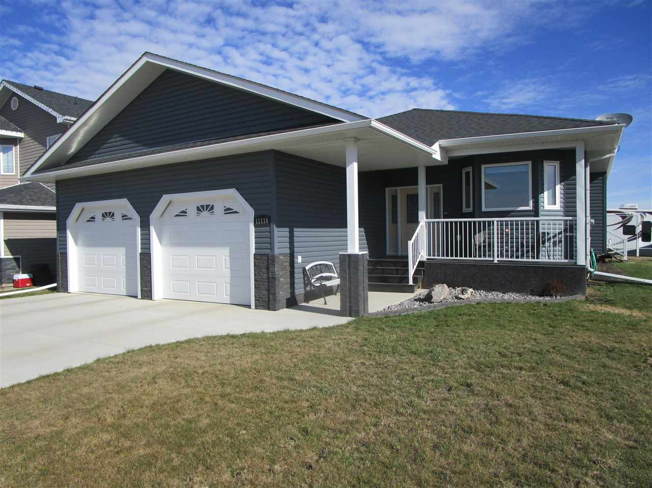 Main Photo: 11116 103 Street: Westlock House for sale : MLS® # E4072096