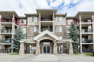Main Photo: 420 2098 BLACKMUD CREEK Drive in Edmonton: Zone 55 Condo for sale : MLS® # E4073999