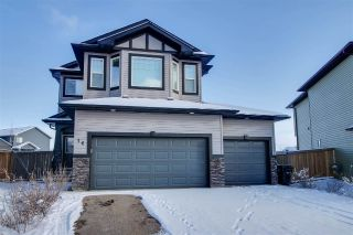 Main Photo: 16 Hewitt Circle: Spruce Grove House for sale : MLS® # E4075910