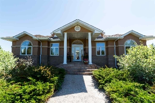 Main Photo: 52221 Range Road 274: Rural Parkland County House for sale : MLS® # E4077665