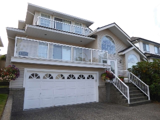 Main Photo: 1252 DEWAR Way in Port Coquitlam: Citadel PQ House for sale : MLS® # R2199639