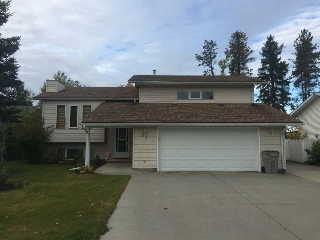 Main Photo: 32 Pineview Road in Whitecourt: House for sale : MLS® # 44721