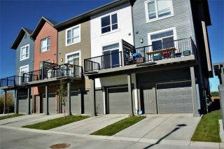 Main Photo:  in Edmonton: Zone 27 Townhouse for sale : MLS®# E4084256