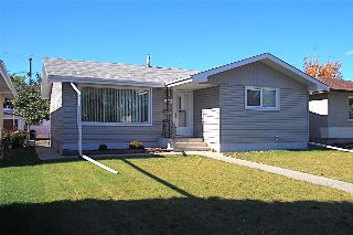 Main Photo: 12954 113 Street in Edmonton: Zone 01 House for sale : MLS® # E4085039
