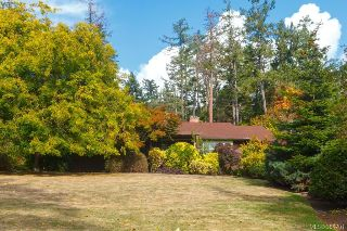 Main Photo: 710 Aboyne Avenue in NORTH SAANICH: NS Ardmore Single Family Detached for sale (North Saanich)  : MLS® # 384201