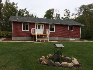 Main Photo: 58301 Rge Rd 13: Rural Barrhead County House for sale : MLS® # E4085990