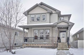 Main Photo:  in Edmonton: Zone 17 House for sale : MLS® # E4088277