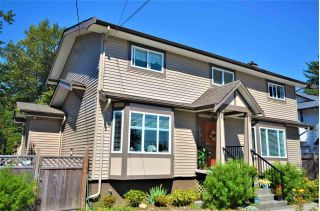 Main Photo: 32811 12TH Avenue in Mission: Mission BC House for sale : MLS® # R2222034