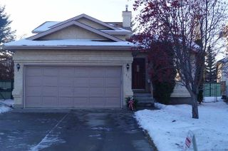 Main Photo:  in Edmonton: Zone 58 House for sale : MLS® # E4089783
