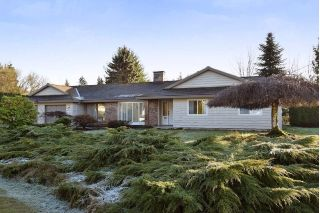 Main Photo: 21278 43RD Avenue in Langley: Brookswood Langley House for sale : MLS® # R2226924