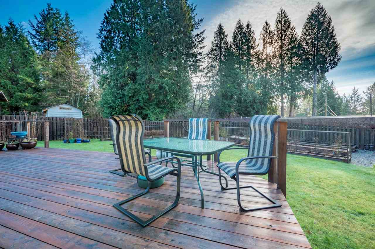 Photo 1: Photos: 3385 SPRUCE Road: Roberts Creek House for sale (Sunshine Coast)  : MLS®# R2230741