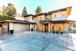 Main Photo: 883 WAVERTREE Road in North Vancouver: Forest Hills NV House for sale : MLS® # R2232356