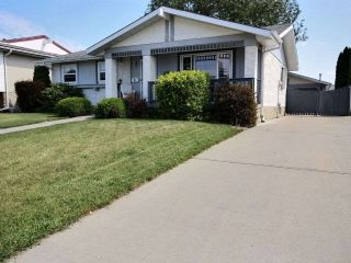 Main Photo:  in Edmonton: Zone 27 House for sale : MLS® # E4093057