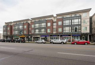 "Main Photo: 225 2239 KINGSWAY Street in Vancouver: Victoria VE Condo for sale in ""THE SCENA"" (Vancouver East)  : MLS® # R2232675"
