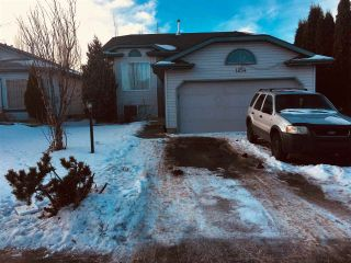 Main Photo:  in Edmonton: Zone 29 House for sale : MLS® # E4093242
