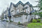 "Main Photo: 93 15152 62A Avenue in Surrey: Sullivan Station Townhouse for sale in ""Uplands"" : MLS® # R2232986"