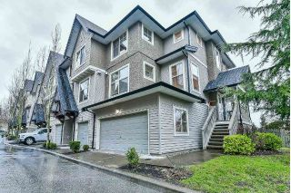 "Main Photo: 93 15152 62A Avenue in Surrey: Sullivan Station Townhouse for sale in ""Uplands"" : MLS®# R2232986"