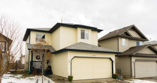 Main Photo:  in Edmonton: Zone 27 House for sale : MLS® # E4094011