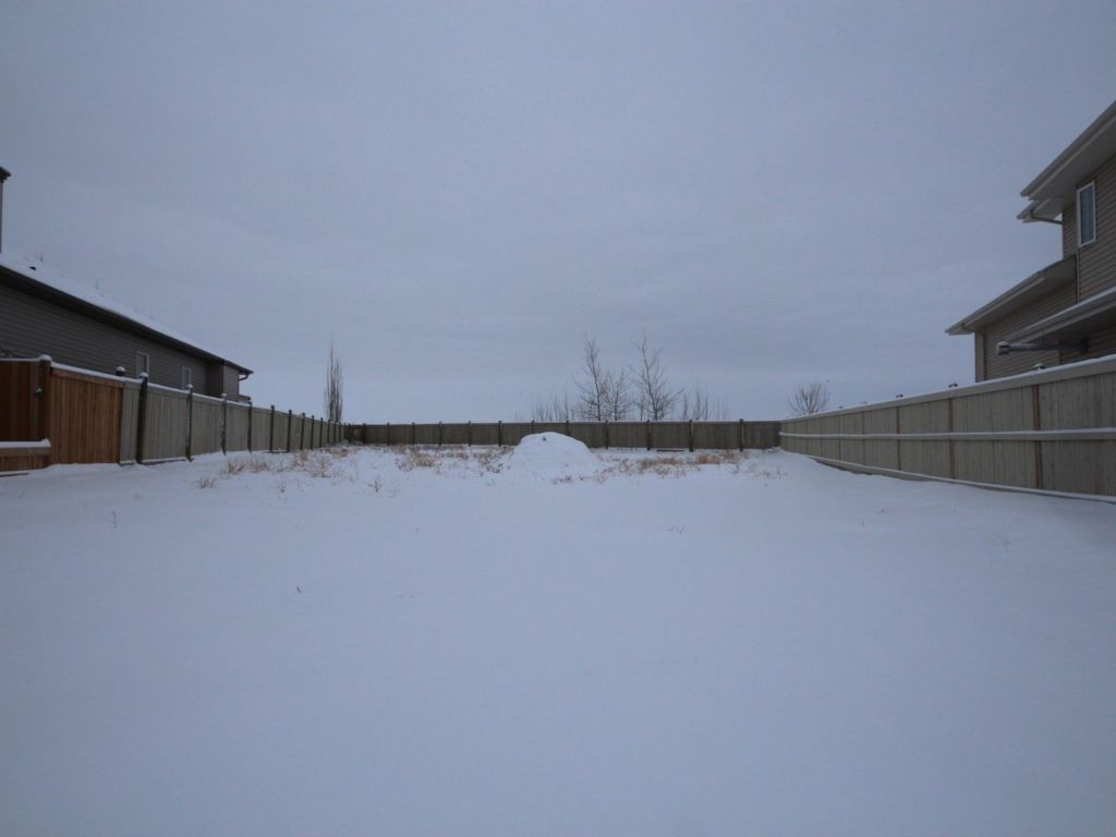 Main Photo: 36 Landry Court: Spruce Grove Vacant Lot for sale : MLS® # E4094706