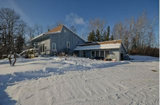 Main Photo: 2 53301 RGE RD 32 Road: Rural Parkland County House for sale : MLS® # E4096107