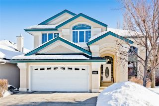 Main Photo: 1685 EVERGREEN Drive SW in Calgary: Evergreen House for sale : MLS®# C4171104