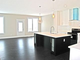 Main Photo:  in Edmonton: Zone 56 House for sale : MLS® # E4100792