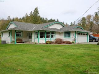 Main Photo: 5656 Woodlands Road in SOOKE: Sk Saseenos Single Family Detached for sale (Sooke)  : MLS®# 389383