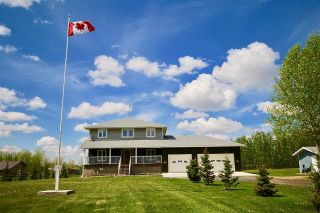 Main Photo: #24 240065 Twp Rd 472: Rural Wetaskiwin County House for sale : MLS®# E4103197