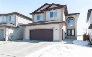 Main Photo: 17607 86 Street NW in Edmonton: Zone 28 House for sale : MLS®# E4103564