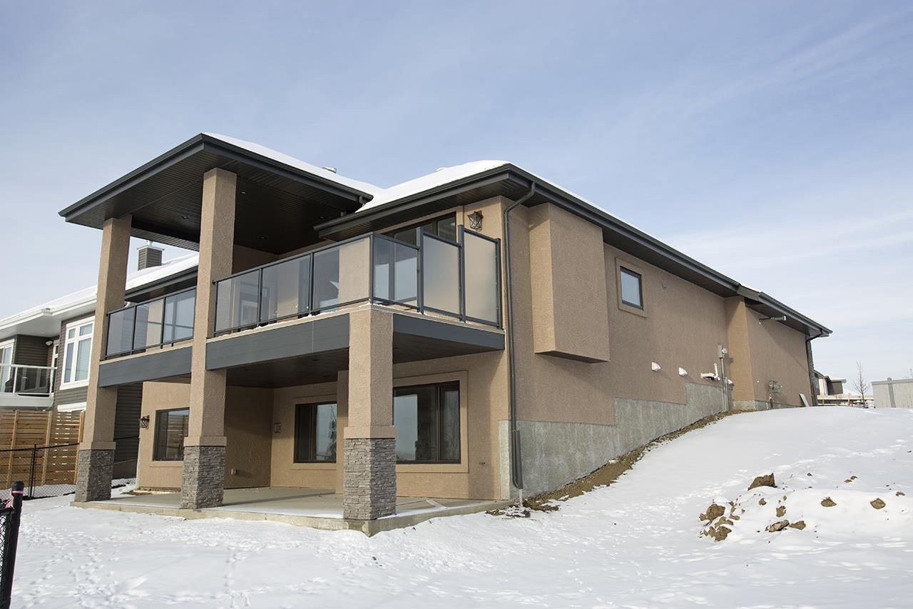 Main Photo: 15 LEGACY Terrace: St. Albert House for sale : MLS®# E4104010