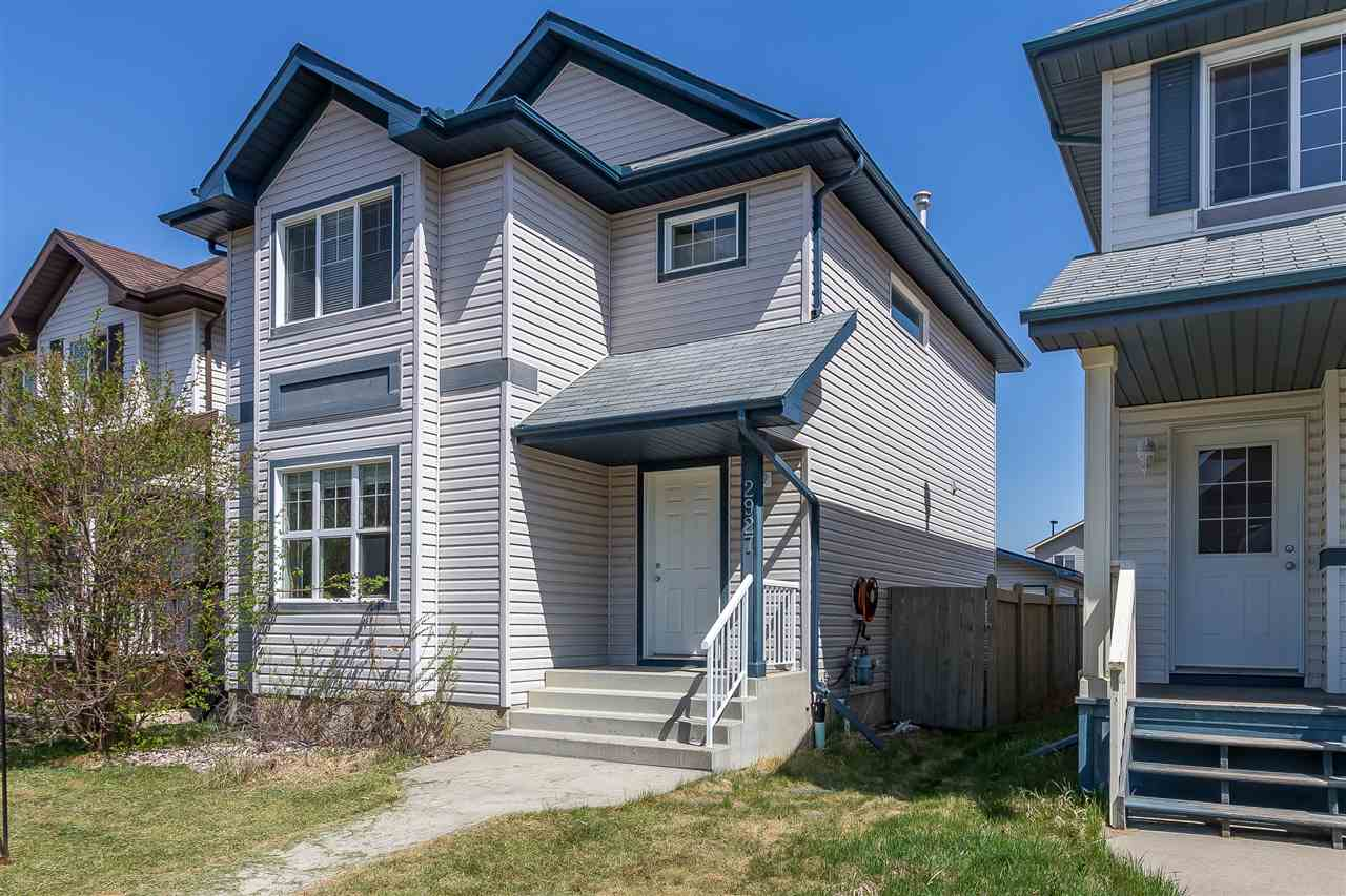 Main Photo: 2927 25 Street in Edmonton: Zone 30 House for sale : MLS®# E4111277