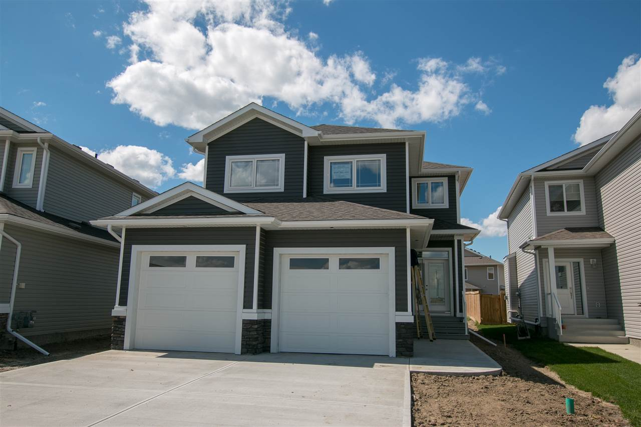 Main Photo: 8916 96A Avenue: Morinville House for sale : MLS®# E4111810
