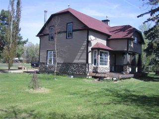 Main Photo: 26542 Twp Road 504: Rural Leduc County House for sale : MLS®# E4112001