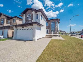 Main Photo: 17031 71 Street in Edmonton: Zone 28 House for sale : MLS®# E4112652
