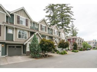 "Main Photo: 38 5837 SAPPERS Way in Sardis: Vedder S Watson-Promontory Townhouse for sale in ""THE WOODS"" : MLS®# R2272539"