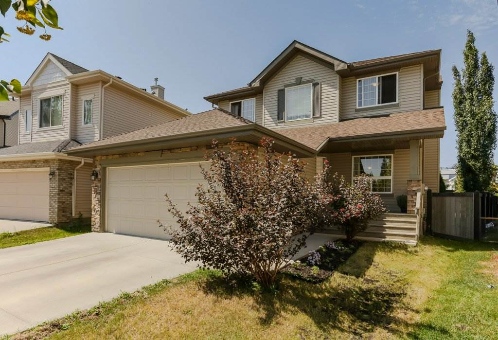 Main Photo: 1231 MCKINNEY Court in Edmonton: Zone 14 House for sale : MLS®# E4120736