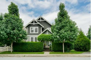 "Main Photo: 23043 BILLY BROWN Road in Langley: Fort Langley House for sale in ""Bedford Landing"" : MLS®# R2290495"